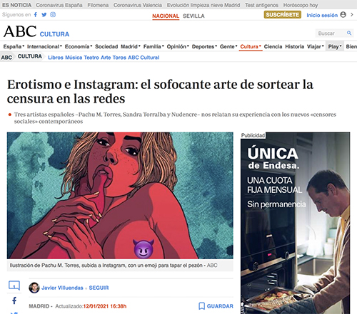 Diario ABC – Cultura